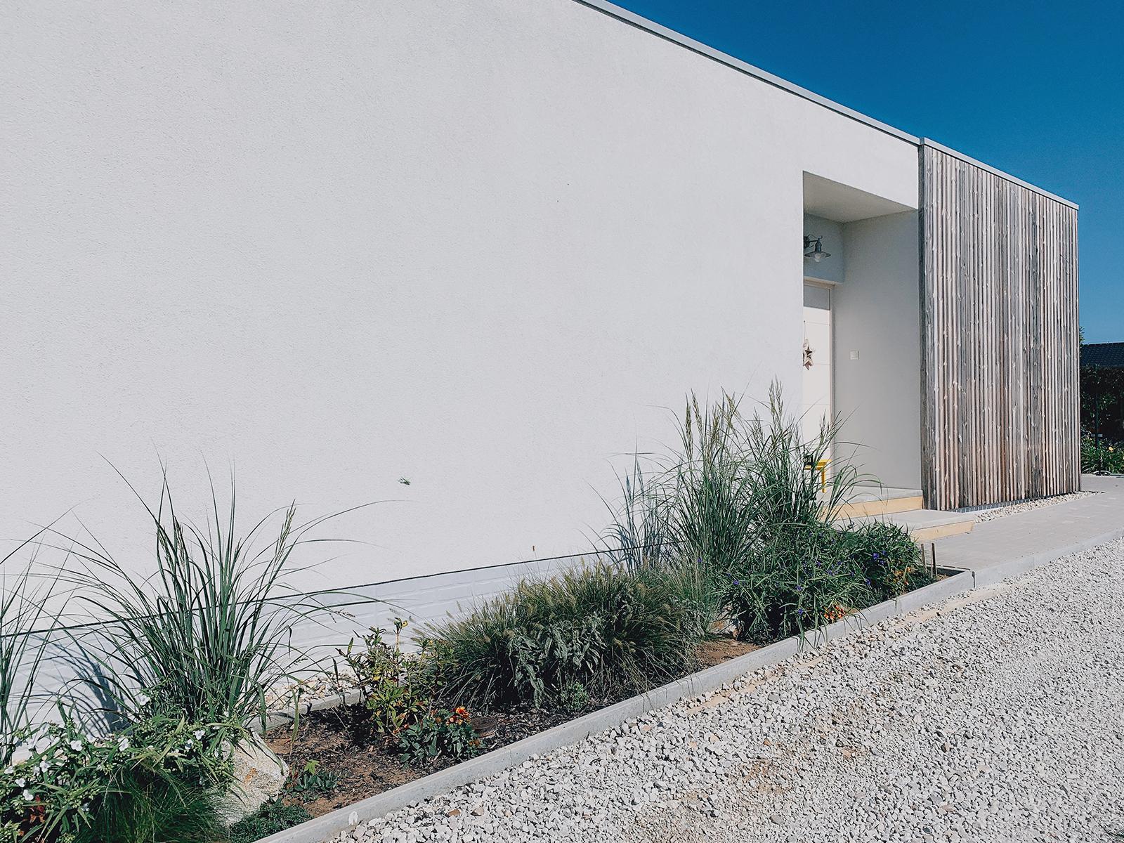 M-House realizácia - Vinohrady nad Váhom