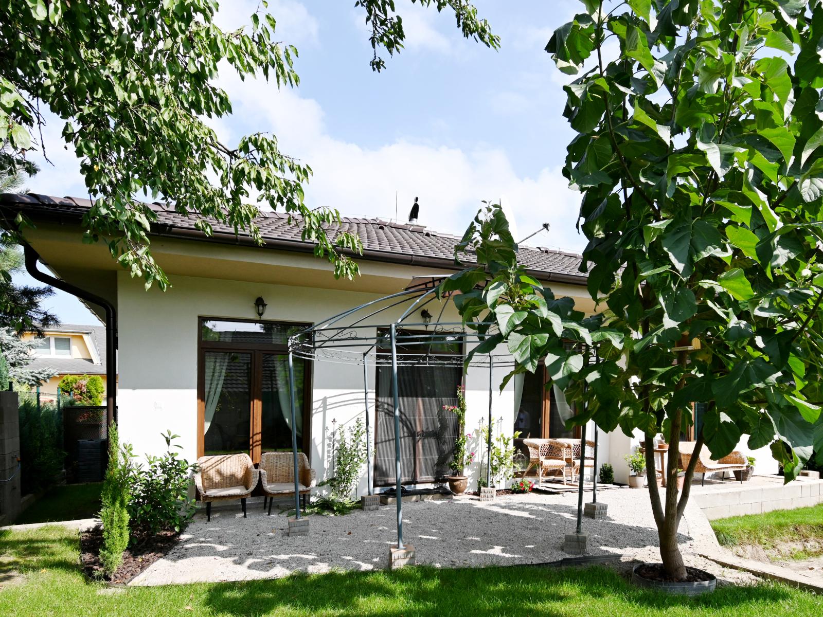 M-House realizácia - Bratislava - Vrakuňa