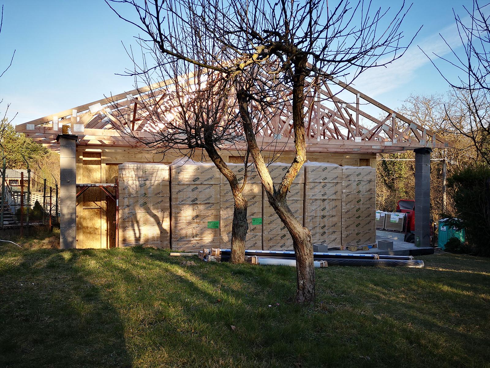 M-House realizácia - Stupava