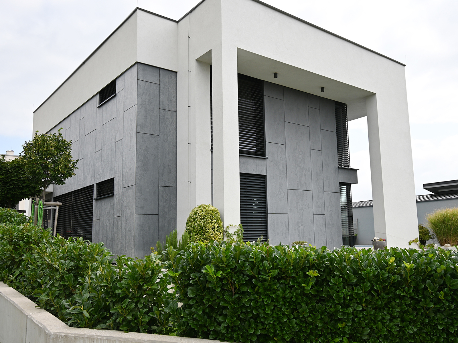 M-House realizácia - Edelstal