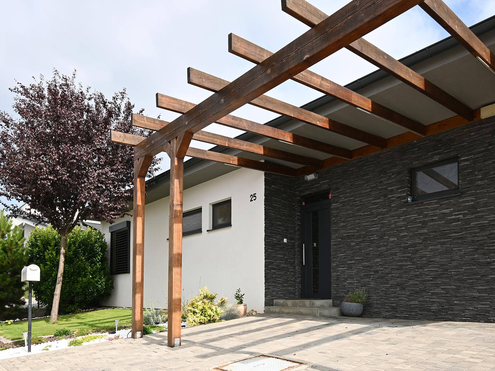 M-House realizácia - Edelstal (Rakúsko)