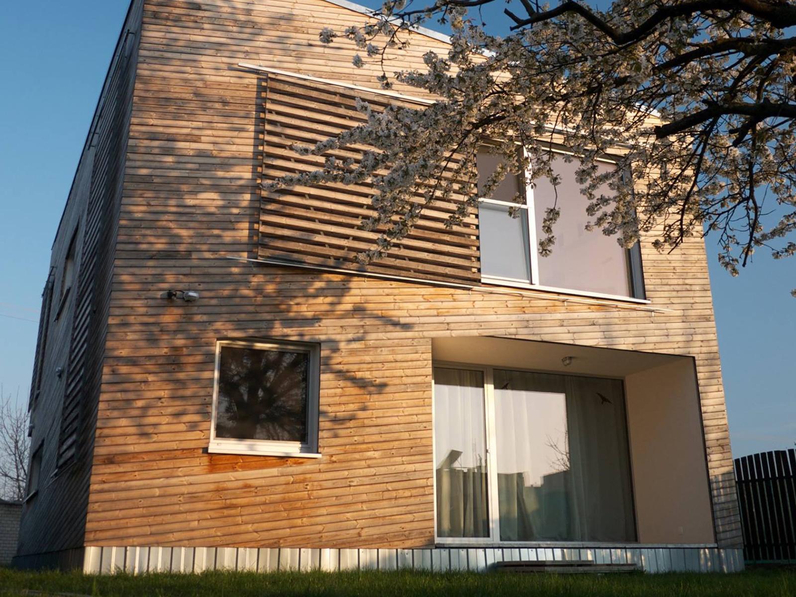 M-House realizácia - Bratislava - Vajnory